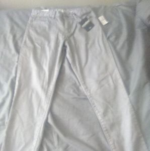 Gap kids gray pants skinny jeans